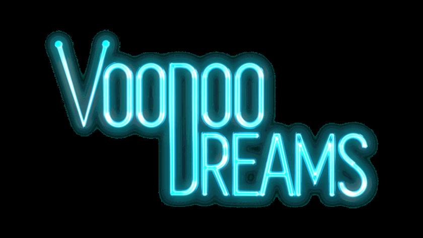 my favorites post voodoo dreams image blue neon lights